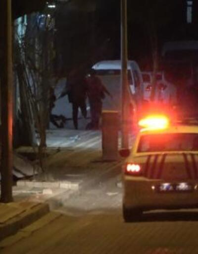 Boynundan bıçaklanan yabancı uyruklu kişi hayatını kaybetti