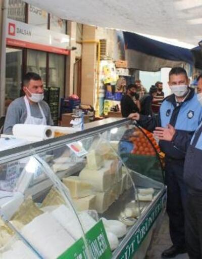 Karacabey Belediyesi'nden yoğun ramazan mesaisi