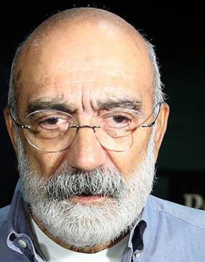 Yargıtay'dan Ahmet Altan kararı