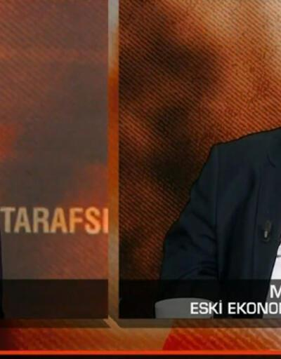 Masum Türker: Altın Türkiye'ye gelmeseydi Libya, Karabağ, Mavi Vatan çıkışları olamazdı