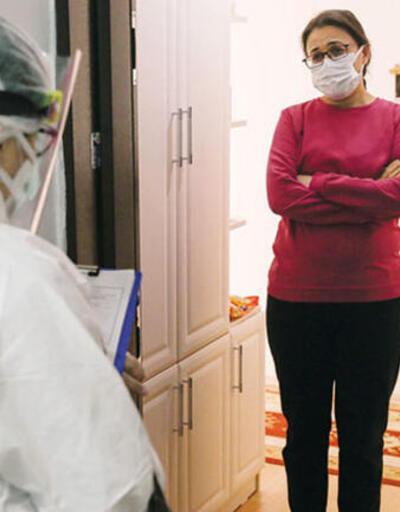Ev ev gezecekler: Aşı ikna timleri geliyor