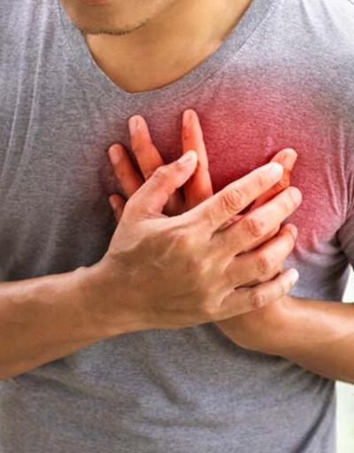 Dikkat! Kalp krizini riskini 5 kat artırıyor