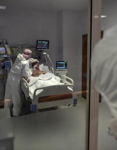 Koronavirüs vaka sayıları artmaya devam ediyor! Özel hastanelere 'yüksek fiyat' isyanı