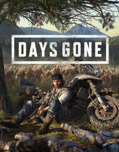 Days Gone PC için de çıkıyor
