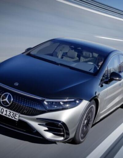 Mercedes elektrikli otomobil yelpazesini genişletiyor