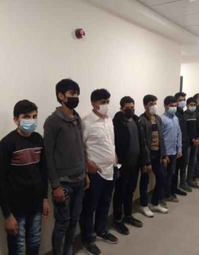 Göçmenleri 'İstanbul' diye Kahramanmaraş'a bıraktılar