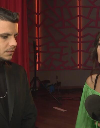 Bilal Sonses'inYıldız Tilbe ile düet yaptığı şarkıya çalıntı davası