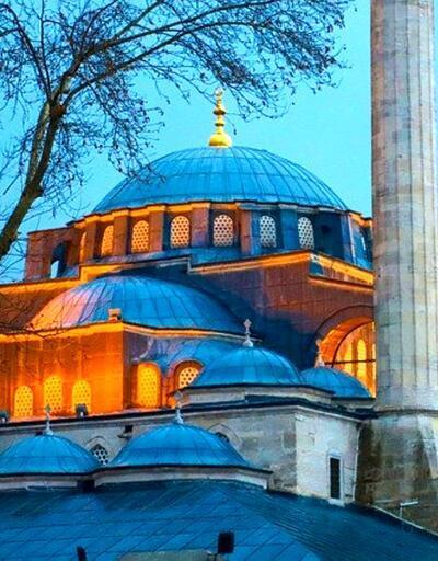Ankara iftar vakti 17 Nisan 2021! Ankara iftar saati kaçta? Ankara akşam ezanı kaçta okunacak? 2021 Ramazan imsakiyesi!