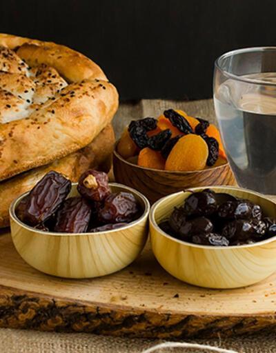 Ramazan formülü: Beslen, dinlen, beslen