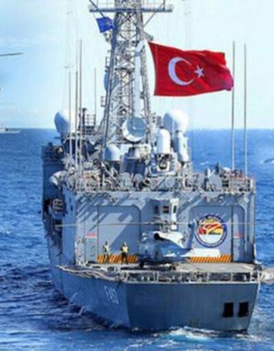 """""""En güçlü donanma Türkiye'de"""""""