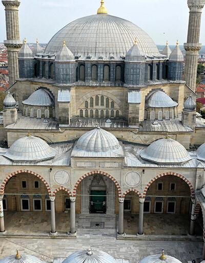Mimar Sinan'ın ünlü eserinde onarım yapılacak