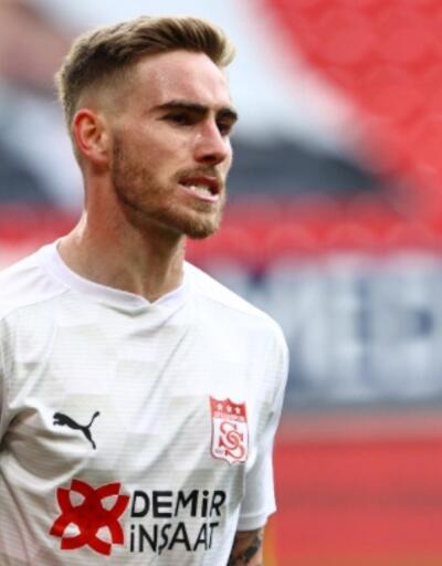 Boyd Beşiktaş'a karşı yok