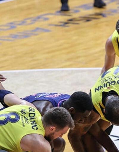 Play-Off'ta ilk rakip CSKA Moskova