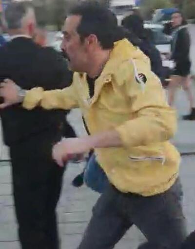 Mustafa Üstündağ karıştığı silahlı kavgada darp edildiğini öne sürdü