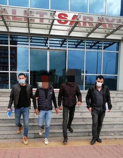 Edirne'de 'silahla yağma' olaylarının 2 şüphelisi tutuklandı