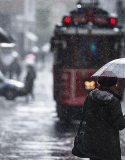 21 Nisan il il hava durumu tahminleri