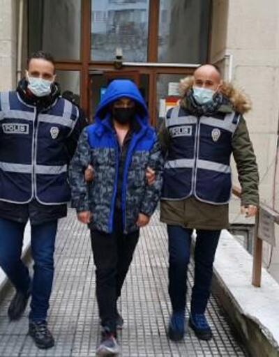 Bursa'da sokak ortasındaki tacize hapis cezası