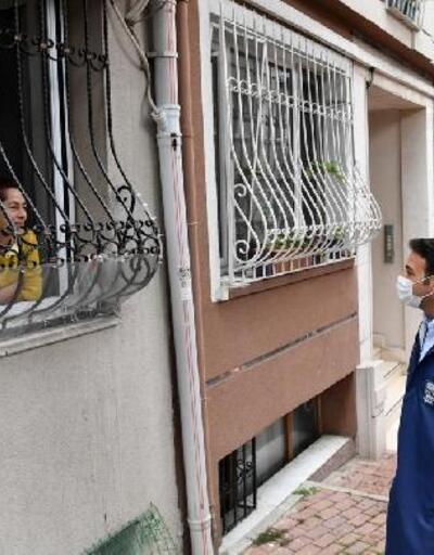 Beşiktaş Belediye Başkanı Akpolat'tan vatandaşlara pandemi çağrısı