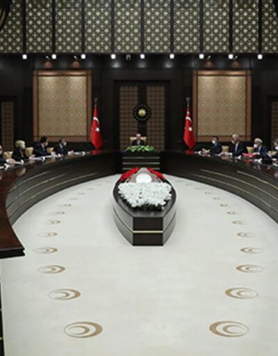 SON DAKİKA... Cumhurbaşkanı Erdoğan açıkladı: Kısa çalışma ödeneği devam edecek