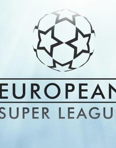 Son dakika... Atletico Madrid, Inter ve Milan Avrupa Süper Ligi'nden çekildi!
