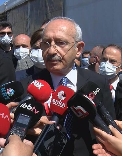 Kılıçdaroğlu: Ruhsar Pekcan hakkında gereği yapılmalı