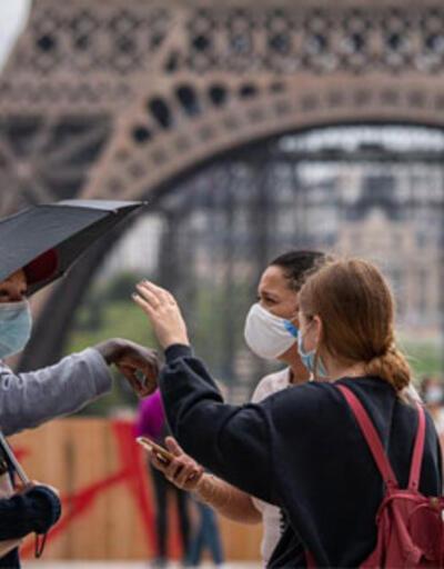 Fransa koronavirüs tedbirlerini gevşetiyor!