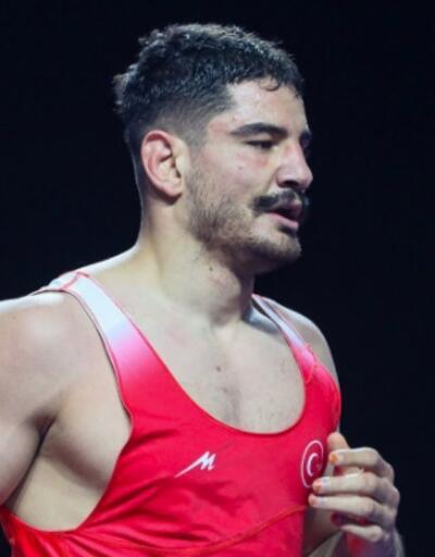 Taha Akgül 8. kez Avrupa Güreş Şampiyonu oldu