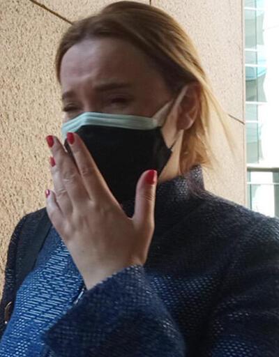 Meral Kaplan, Seçkin Piriler'in evini bastı: Senin yüzünden kızımı kaybettim