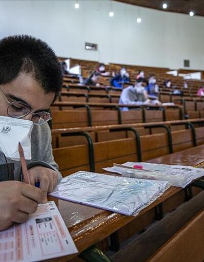 MSÜ Askeri Öğrenci Aday Belirleme Sınavı sonuçları açıklandı