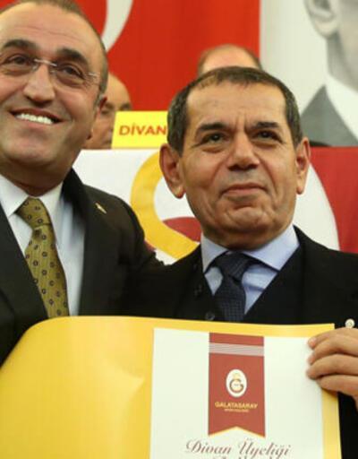 Albayrak ve Günay'dan Dursun Özbek hamlesi!