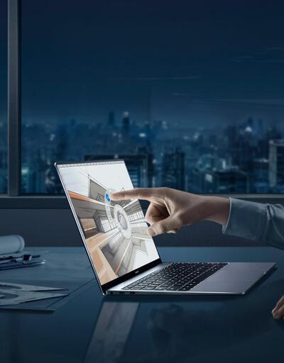 MateBook X Pro Türkiye'de satışta! İşte fiyatı