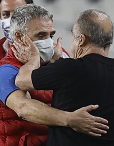 Ersun Yanal'dan gazetecilere Podolski tepkisi