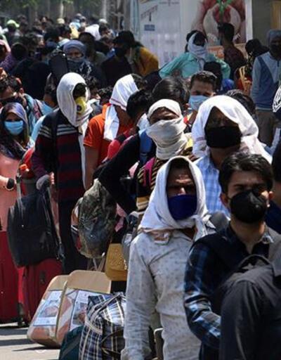AB Hindistan'a yardıma hazırlanıyor