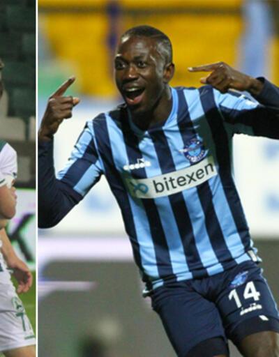 Süper Lig'e yükselme mücadelesi! TFF 1. Lig puan durumu