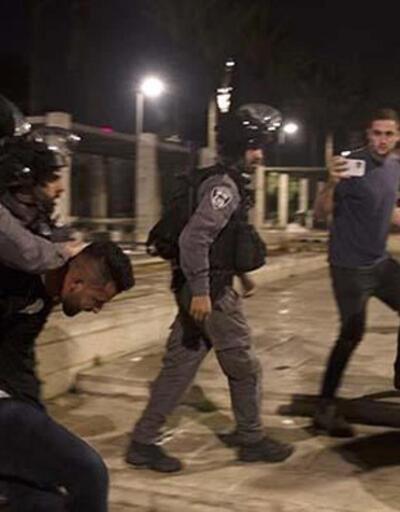 Fransız gazeteciden İsrail'e 'Filistin' tepkisi: Utanıyorum