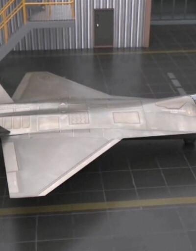 Kotil: Yerli uçağın maliyeti F-35'ten az olacak