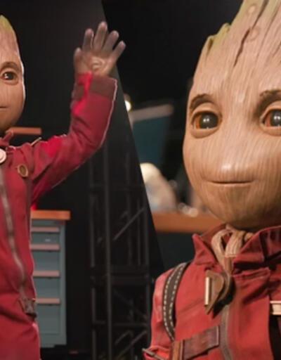Disney en çok sevilen karakterlerin robotlarını yapacak