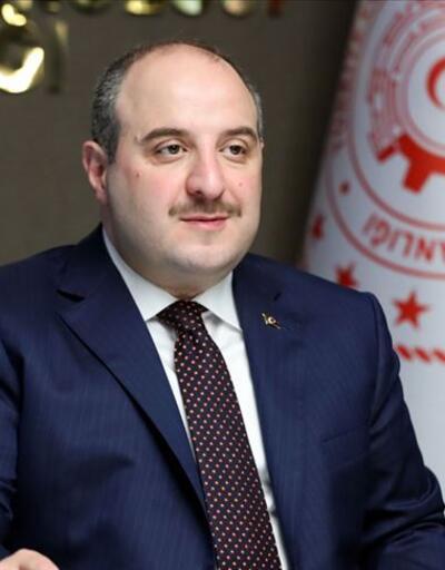 Bakan Varank imalat sanayi kullanım oranlarını açıkladı