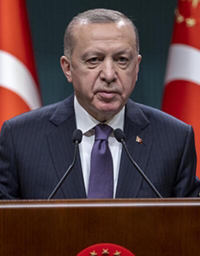 Son dakika haberi: Tam kapanma olacak mı? Cumhurbaşkanı Erdoğan açıkladı