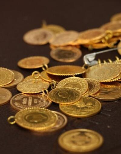 Altın fiyatları 27 Nisan 2021! Çeyrek altın ne kadar? Bugün gram altın kaç TL? Canlı Cumhuriyet altını fiyatı!
