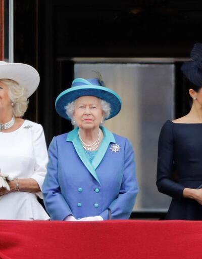 Monarşi küçültülecek mi? İngili Kraliyet Ailesi'nde 'tasarruf' iddiası
