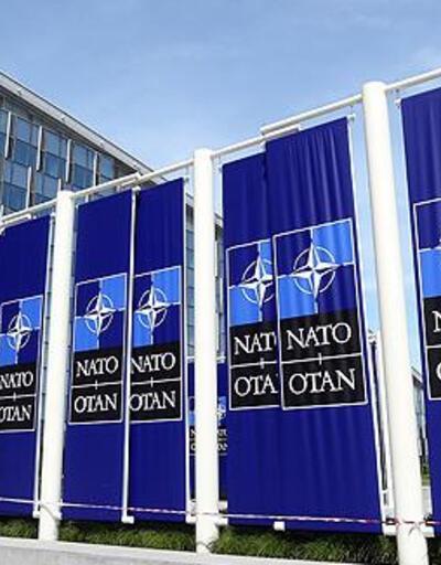 NATO'dan Rusya'ya 'yakın takip'