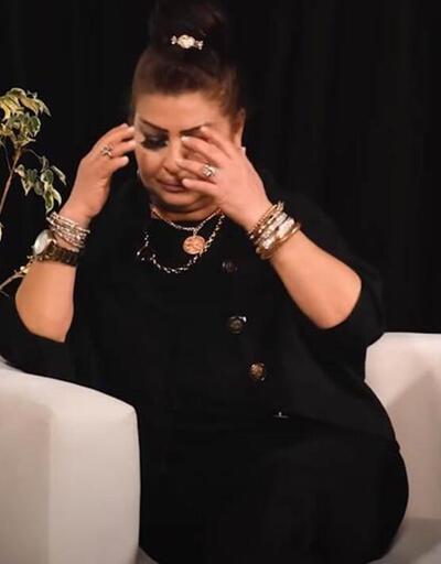 Şarkıcı Yeliz'den çarpıcı Özcan Deniz itirafı
