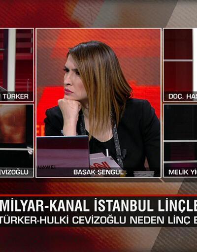 Türker-Cevizoğlu neden linç edildi? Kemal Derviş'i kim bakan istedi? Biden'ın Türkiye oyunu ne? Akıl Çemberi'nde konuşuldu