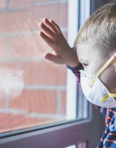 Koronavirüs geçiren çocukları bekleyen tehlike! Uzman isim uyardı: Okuldaki başarıyı etkileyebilir