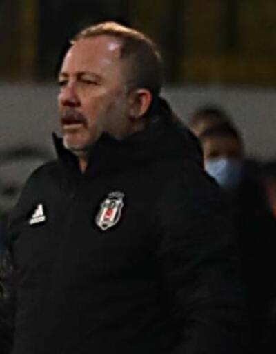Sergen Yalçın: Hatayspor teklifi kabul etmedi