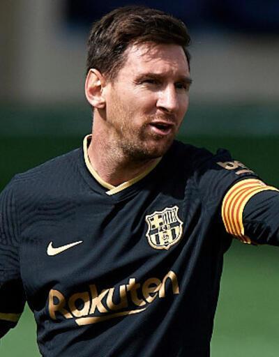 Son dakika... Barcelona'dan Messi'ye 12 yıllık sözleşme!