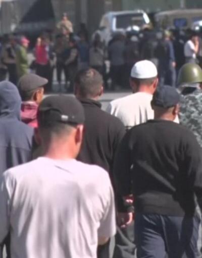 Kırgızistan-Tacikistan sınırında çatışma: 6 ölü