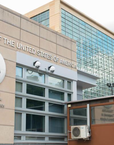 ABD'den kritik karar: Moskova Büyükelçiliği konsolosluk hizmetlerini en aza indirecek