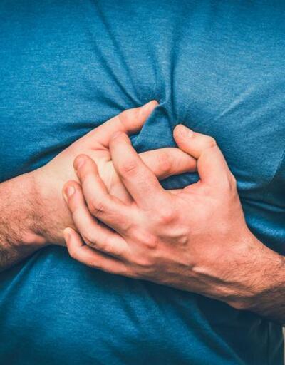 Kalp krizinden 1 ay önce görülen belirtiler
